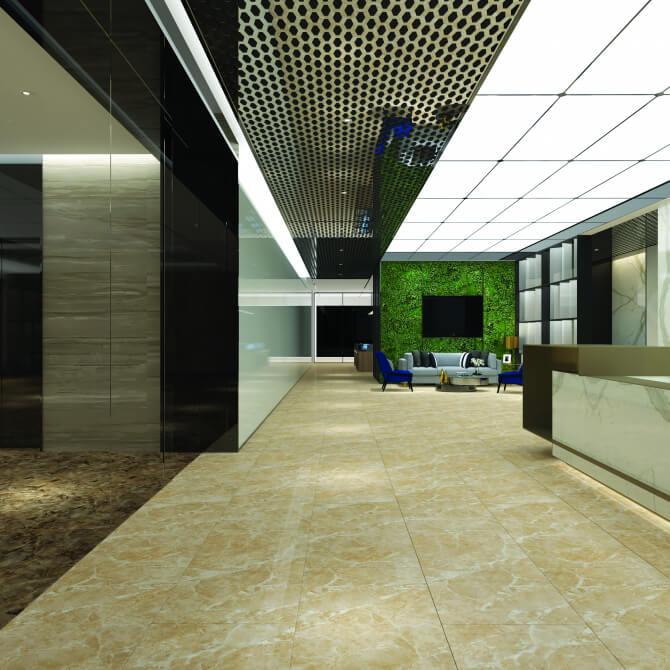 Gạch lát nền chính hãng Viglacera Granite Eco D61203 uy tín chất lượng